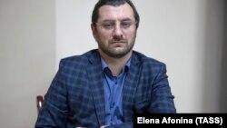 Экс-мэр Магаса Беслан Цечоев