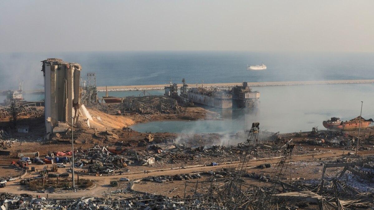 Капитан судна, груз которого взорвался в порту Бейрута: «Я каждый месяц писал Путину!»