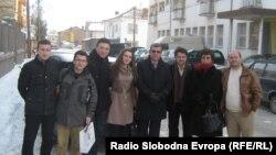 Албанските општини Поградец и Бучимаш и македонските Прилеп и Битола ќе развиваат пограничен туризам.