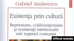 Romania - cover book by Gabriel Andreescu, Iasi
