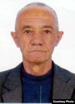 Бобомурод Раззоқов.