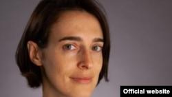 Лаура Миллс, представитель международной организации HRW
