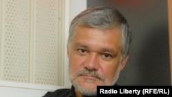 Виктор Резунков