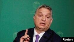 Mađarski dekreti u pandemiji