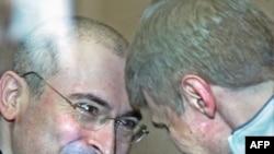 Михаил Ходорковский обвинил суд в непонимании того, что он исследует