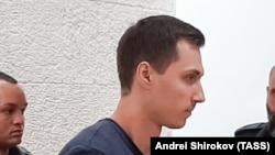 Олексія Буркова вважають причетним до крадіжки щонайменше 20 мільйонів доларів