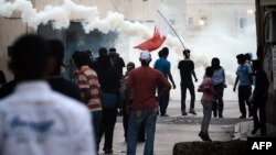 Протести во Бахреин за поддршка на осудениот шиитски активист