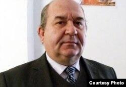 Давлатмурод Ҷумъаев, иқтисоддони тоҷик