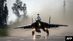 Od šest MiG-ova, jedan je već vraćen u Rusiju na remont (ilustracija)