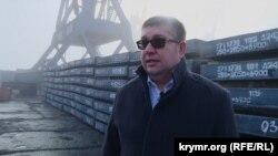 Ігор Барський