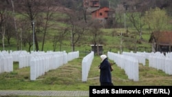Memorijalni centar Potočari