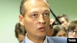 Айрат Хайруллин