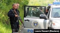 Россиянин получил ранения в результате задержания косовскими полицейскими в Северной Митровице