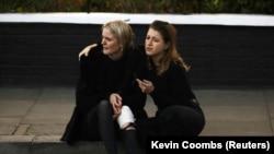 După explozia dintr-un vagon de metrou, la stația Parsons Green, Londra 15 septembrie 2017