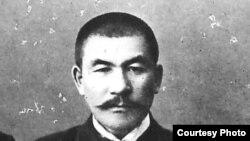 Әлихан Бөкейханов.