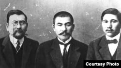 Жизнь и смерть Алихана Букейханова