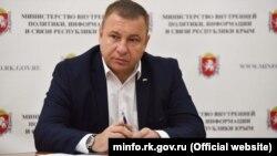 Сергій Зирянов