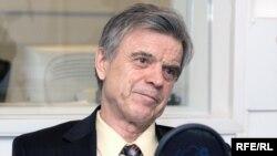 Оьрсийчоь – Хасбулатов Руслан, Оьрсийн Федерацин Лаккхарчу Кхеташонан хьалхара (тIаьххьара а) гIантда, 2008