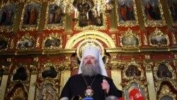 Vlădica Pavlo, Mânăstirea Pecersk și criza ruso-ucraineană