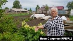 Любовь Козейкина