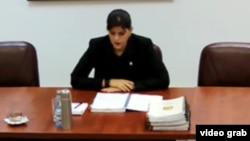 Laura Codruța Kovesi, pe când era șefa DNA, perioadă în care sute de politicieni au fost cercetați penal pentru corupție