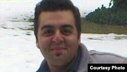 مسعود سیدطالبی