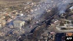 При трагедията в Хитрино през декември 2016 г. загинаха седмина души, а 29-има бяха ранени