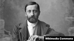 Dmitri Merejkovski