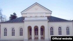 Kraljevsko pozorište Zetski dom na Cetinju