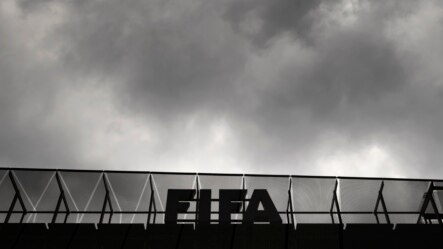 Storm clouds are gathering around around soccer's world governing body following the arrest of several leading FIFA officials in Switzerland on corruption charges.