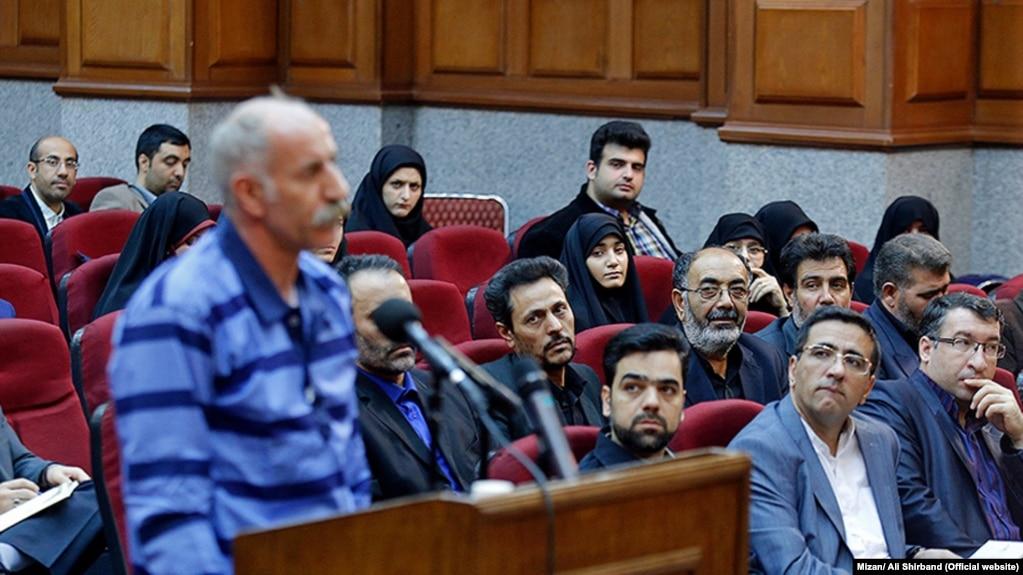 اتحادیه اروپا اعدام محمد ثلاث را محکوم کرد