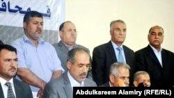 المجلس السياسي لمحافظة البصرة