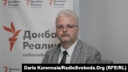 Микола Гнатовський