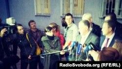 Адвокат Катеринчука каже, що мали дати довічне всім