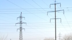 Türkmenistanyň elektrik hyjuwlary