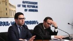 Հայաստանում հայտարարվեց մեկամսյա արտակարգ դրություն