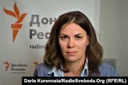 Екатерина Шимкевич, балканистка, экспертка Аналитического центра балканских исследований