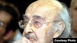 احمد صدر حاج سیدجوادی