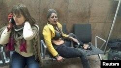 Brüsseldəki partlayışda ölənlərin sayı 34-ə çatdı