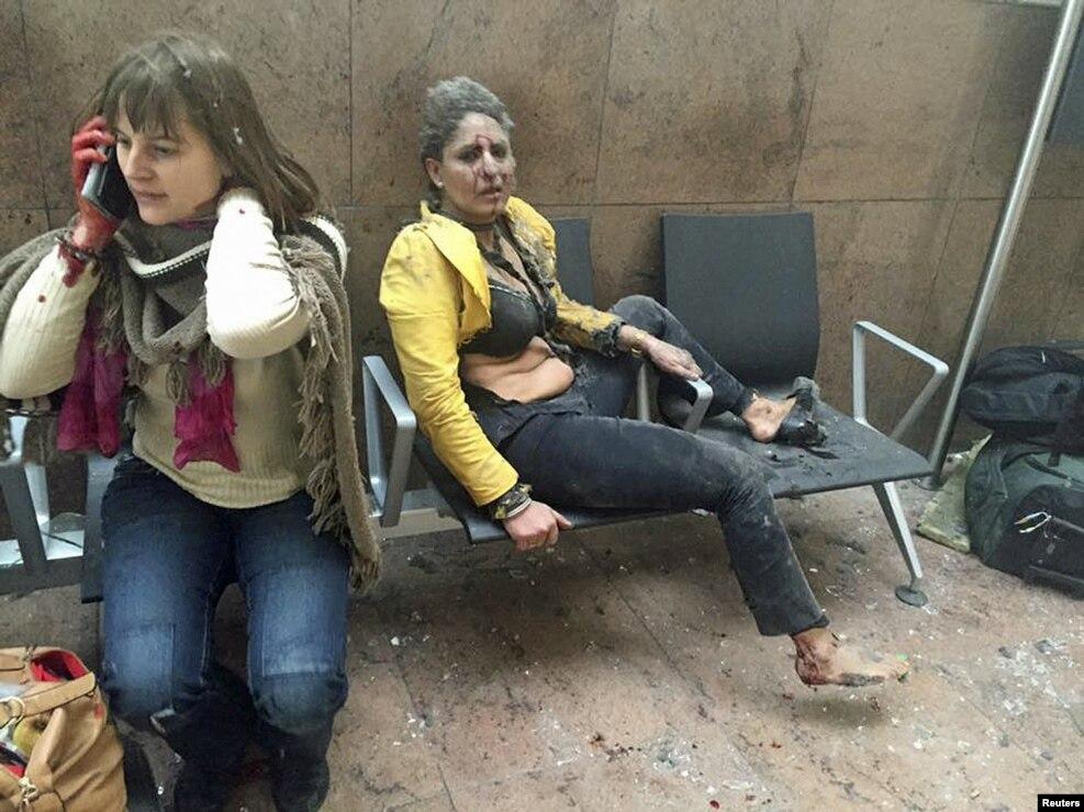 حملات مرگبار در فرودگاه بلژیک و متروی بروکسل دهها کشته برجای گذاشت. داعش حضور بسیار پررنگی در بلژیک داشته است.