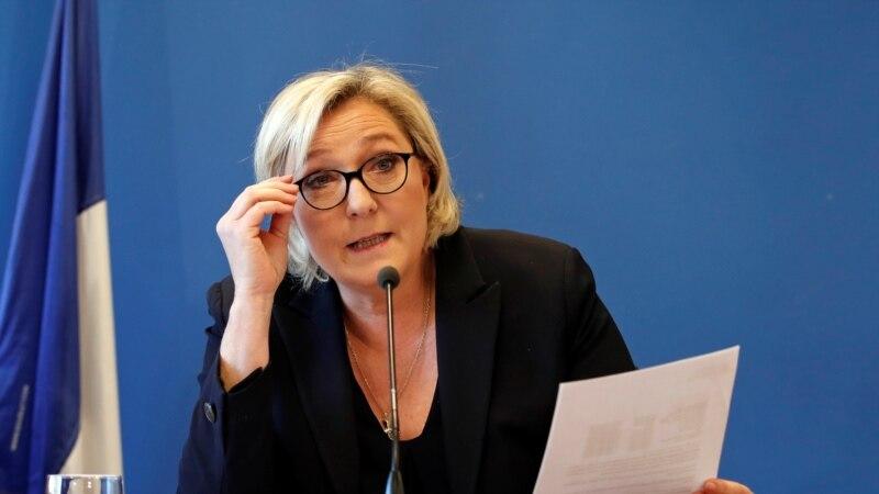 Ֆրանսիայի ազգայնականները վերանվանեցին իրենց կուսակցությունը