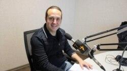 Interviu cu Mădălin Necșuțu, 21 februarie 2020