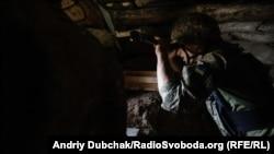 Втрат серед українських військових упродовж минулої доби не було