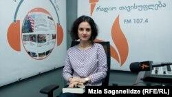 ნინო ლეჟავა