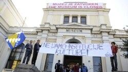 Zemaljski muzej - kad kulturi presudi politika