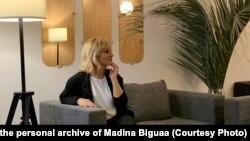 Мадина Бигуаа