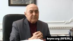 Fevzi Yakubov