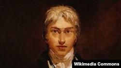 Автопортрет Уильяма Тёрнера (1775–1851)