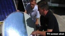 Bosnia and Herzegovina - Sarajevo, TV Liberty Show No.835 30Jul2012