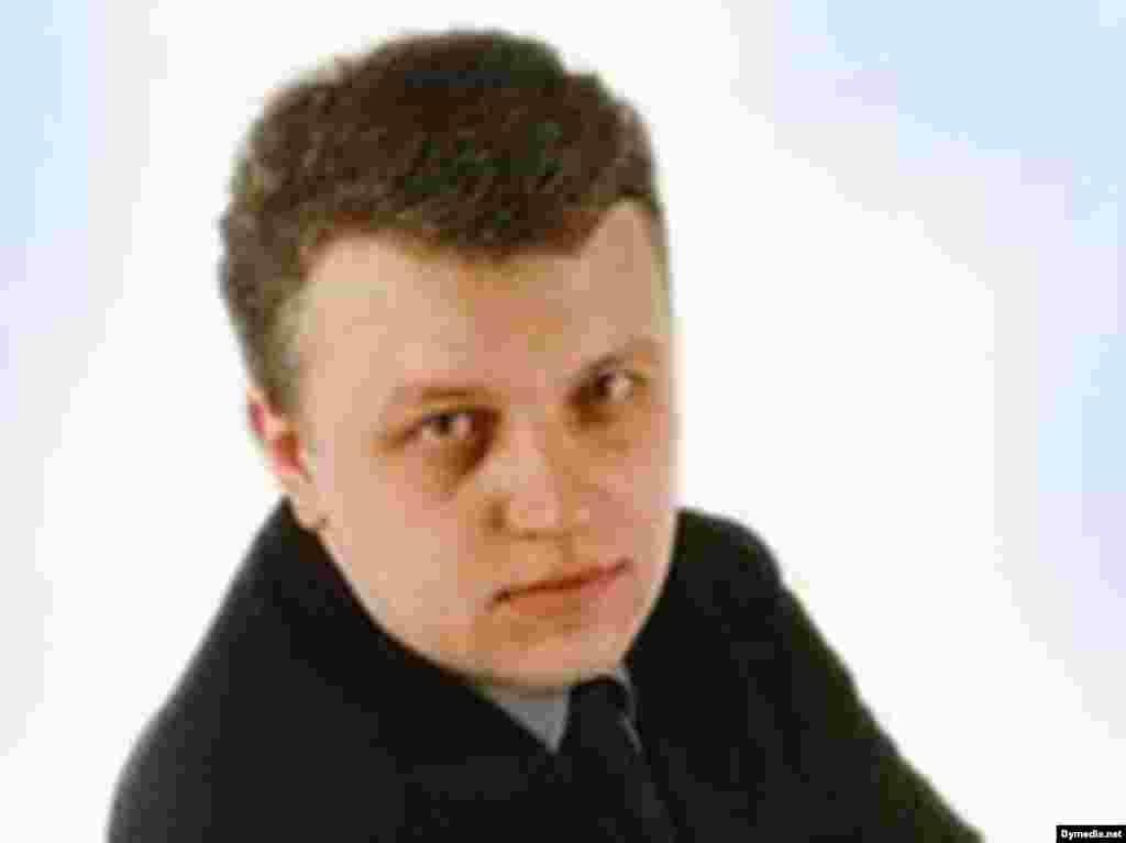Павал Шарамет, 1990-я